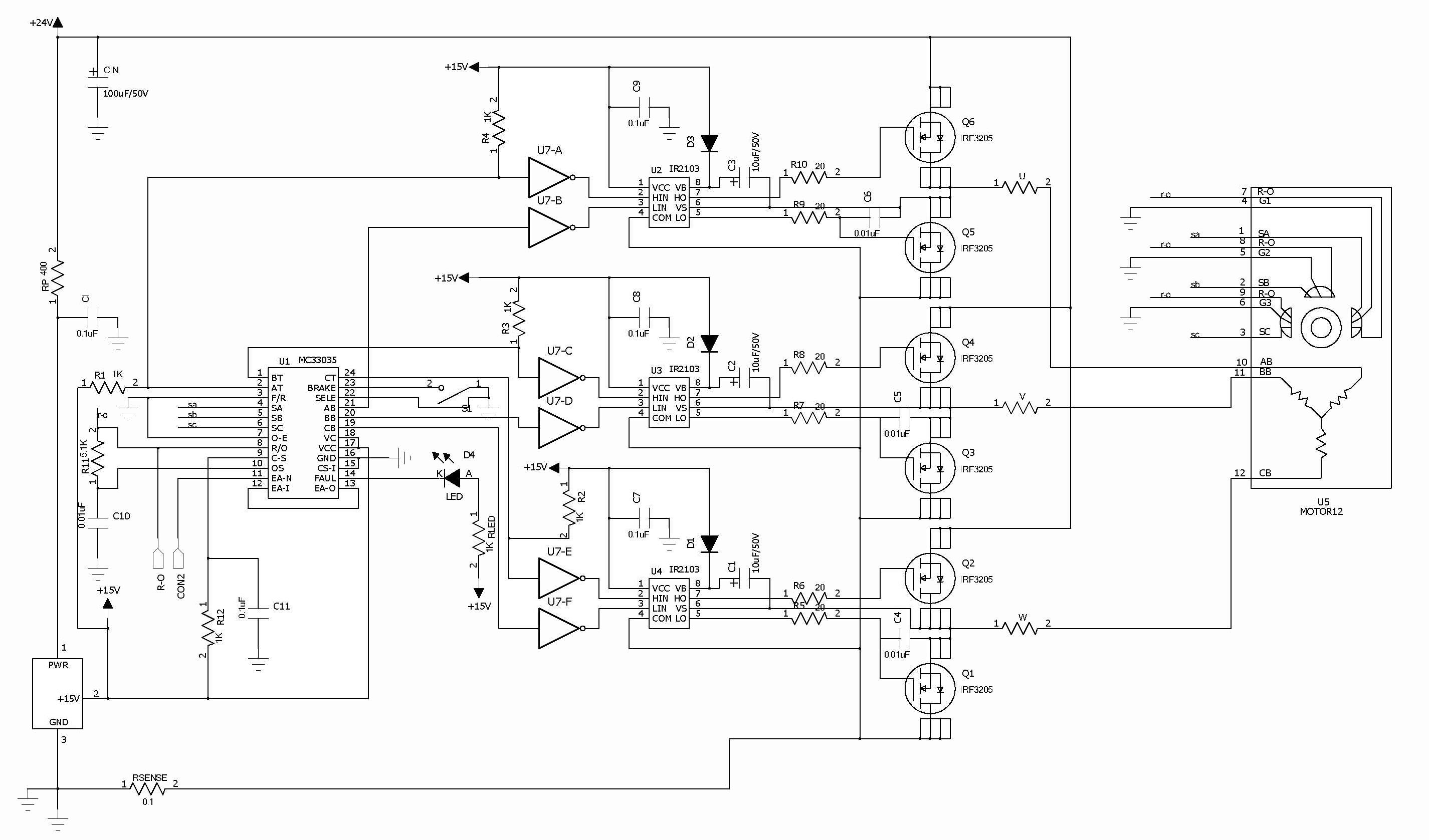 Дайте примеры контроллеров МК без микроконтроллера